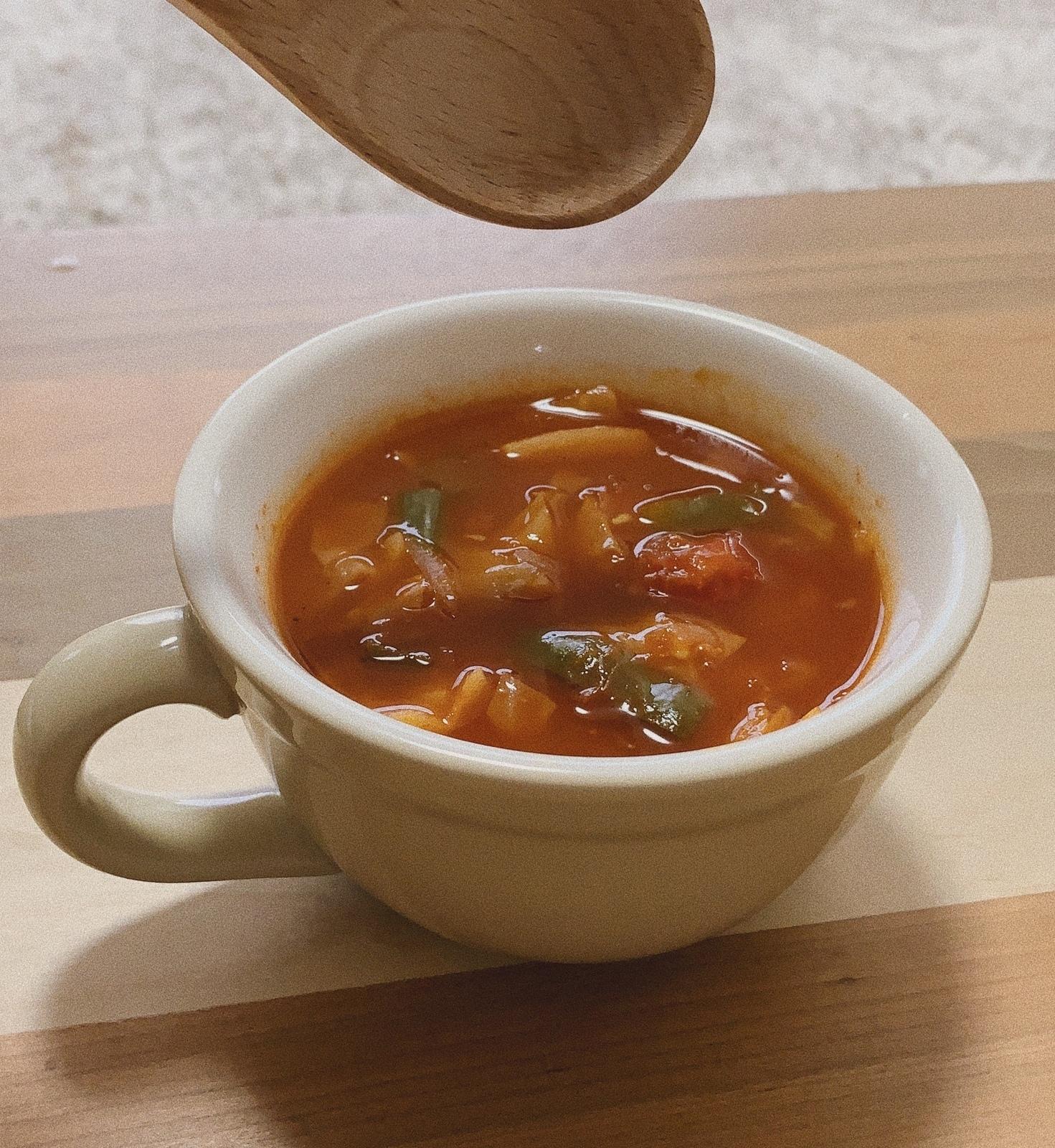 魔女 スープ ダイエット